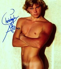 Christopher atkins swimming naked images 957