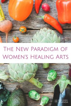 Women healers today are revitalizing ancient feminine ways of natural healing through modern methods. Find out more at: http://karamariaananda.com/blog/the-new-paradigm-of-womens-healing-arts #womenshealth