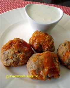 Ground turkey meatballs, Turkey meatballs and Ground turkey on ...