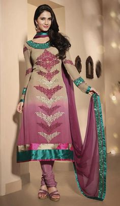 This is the image gallery of Stylish Salwar Kameez Designs 2014. You are currently viewing Fawn Burgundy Shaded Georgette Party Wear Designer Salwar Kameez. All other images from this gallery are given below. Give your comments in comments section about this. Also share http://infotainmentuk.com with your friends.  #salwarkameez, #pakistanisalwarkameez, #indiansalwarkameez