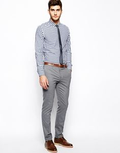 For-Business-Outfit/ trajes business casual, best business casual outfits. Best Business Casual Outfits, Trajes Business Casual, Business Casual Men, Business Clothes, Gentleman Mode, Gentleman Style, Work Casual, Men Casual, Look Man
