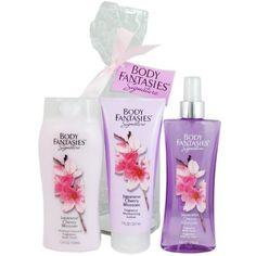 Body Fantasies Fresh White Musk 3 Piece Gift Set for Women  http://www.womenperfume.net/body-fantasies-fresh-white-musk-3-piece-gift-set-for-women-2/
