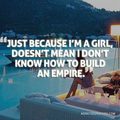Just for us ladies! 42 Female Lifestyle Picture Quotes For The Millennial Woman