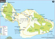Honolulu Has It All This Is The Home Of Some Of Hawaiis Most - Map of usa and hawaii