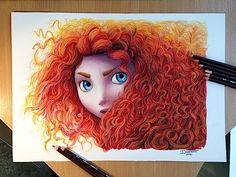 Great drawings by Dino Tomic - detailverliebt.de