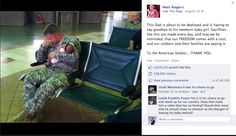 17 Of The Most Viral Facebook Photos In History