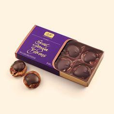 Purdys Chocolates -  Sweet Georgia Browns