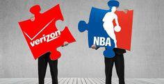 Verizon Stock To Experience A Rise Following Partnership With NBA - paulschinider | Seeking Alpha