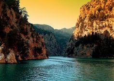 Konakli Kanyon