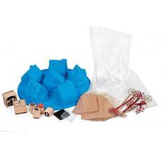 "VBS Kreativ-Set ""Backen & Verpacken"" - Bastelshop und Hobby VBS Bastelbedarf"