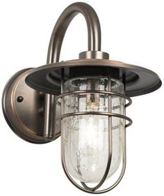 Ellison Bronze 12 3/4-Inch-H John Timberland Wall Light - #EUW7803 - Euro Style Lighting MASTER BATH - 2 ABOVE EACH VANITY 60watts each