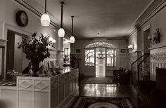 GRAN HOTEL DE PARIS, PORTO