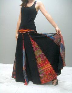 Wonderful day skirt (WD 302.2)