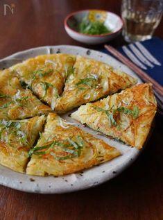 外はカリッと中はほっくりもちもち!じゃがいもガレットレシピ | レシピサイト「Nadia | ナディア」プロの料理を無料で検索 Asian Cooking, Easy Cooking, Cooking Recipes, Vegetable Recipes, Vegetarian Recipes, Healthy Recipes, Healthy Meal Prep, Healthy Eating, Tandoori Masala