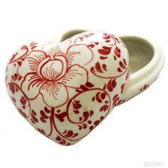 Valentine's Day - Red Vine Box   SERRV