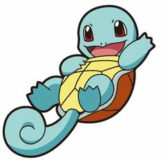Pokemon Red Blue, All Pokemon, Squirtle Squad, Pikachu, Original 151, Kawaii Tattoo, Cartoon Video Games, Sketch Tattoo Design, Pokemon Tattoo