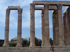 pilastra grega - Google Search Marina Bay Sands, Building, Google, Travel, Greek, Columns, Viajes, Buildings, Traveling