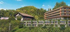 Geschichte des Achalm. Hotel & Restaurant Reutlingen