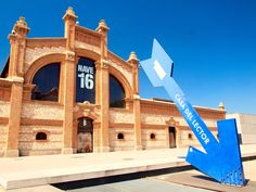 Matadero Madrid Madrid, Spain ratings, photos, prices, expert advice, traveler reviews and tips, and more information from Condé Nast Traveler.
