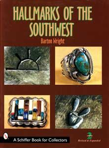 Hallmarks of the Southwest Native American Jewelry