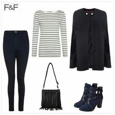 Cute F&F outfit