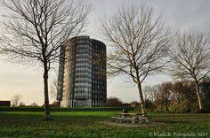 A goodmorning at Rotterdam.