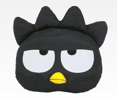 Badtz-Maru Balloon Cushion: Face
