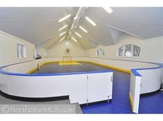 Home indoor ice rink I really want to go ice skating !!!!!!!!!!!!!! I want to be in the Olympics for some reason