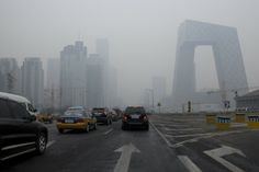 China released a report yesterday that only a tiny fraction of its cities fully complied with pollution standards in 2013 — even as smog lev...