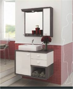 19 New Ideas rustic bathroom storage cabinet toilets Modern Bathroom Cabinets, Bathroom Sink Vanity, Bathroom Toilets, Bathroom Storage, Small Bathroom, Trendy Furniture, Home Decor Furniture, Bathroom Furniture, Bathroom Interior