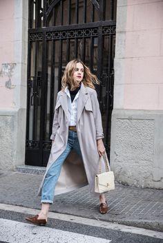 Travel Style Inspiration Barcelona Blog Wild Style Story Saray Martin