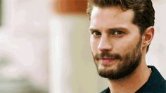 When you were buying whatever the hell he was selling in this Hogan ad: | 18 Jamie Dornan Modeling Pics That Will Make Your Jaw Drop