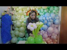 Balloon Bouquet | DIY | Tutorial Making A Bouquet, Diy Bouquet, Balloon Bouquet, The Balloon, Step By Step Instructions, Art Tutorials, Diy Tutorial, Balloons, Make It Yourself