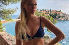 Strikingly beautiful peninsula of Sveti Stefan amaze with it's royal beauty - Natali's Blog