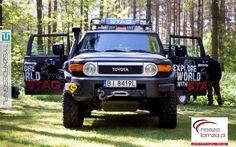 FOTO   Off Roadowcy opanowali Czerwony Bór   TyszkaDesign