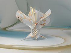 Postmodern Fan Dance by Joe-Maccer on DeviantArt