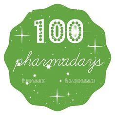Empieza el año y de nuevo los #100pharmadays #instagramyfarmacia