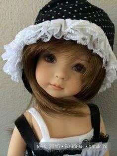 Авторские куклы студии Dianna Effner / Коллекционные куклы Дианы Эффнер, Dianna Effner / Бэйбики. Куклы фото. Одежда для кукол