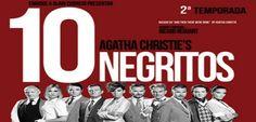 "En escena: ""10 Negritos"" - http://www.absolutbilbao.com/en-escena-10-negritos/"