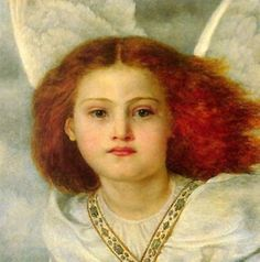 Image result for angels in art