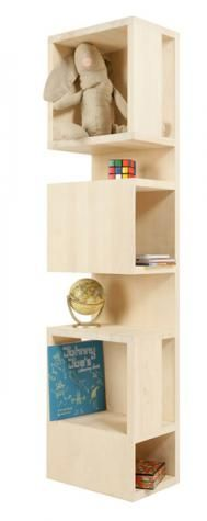 Little Fashion Gallery Shelving
