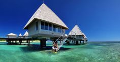 L'escapade New Caledonia