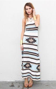 Super cute long dress