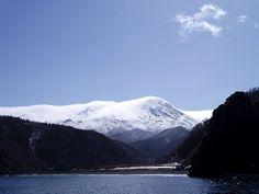 world heritage Shiretoko Hokkaido