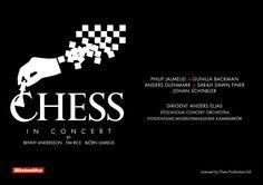 Lyckad premiär på Globen för Chess in Concert http://kulturbloggen.com/?p=92797