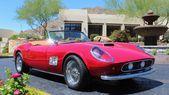Ferris Bueller replica Ferrari 250 GT California heads to auction , Ferris Bueller replica Ferrari 250 GT California heads to auction Ferrari, Ferris Bueller, Jackson, California, Vehicles, Car, Technology, Blog, Autos