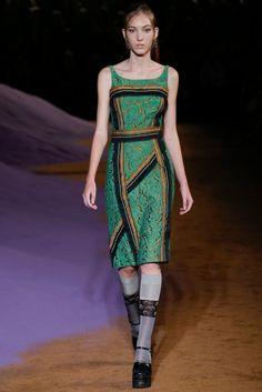 Prada Lente/Zomer 2015 (19)  - Shows - Fashion