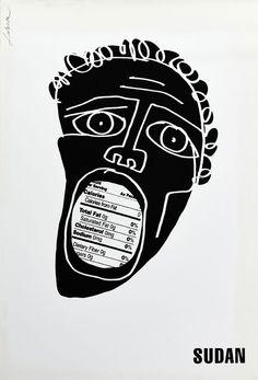 Luba Lukova, Sudan, 1998