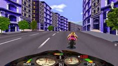 Road Rash Free Download PC Games
