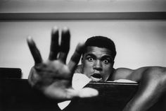 Ali The Greatest of all Time